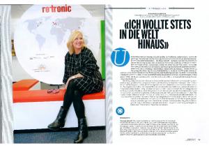 Magazin Seesicht 2/2017